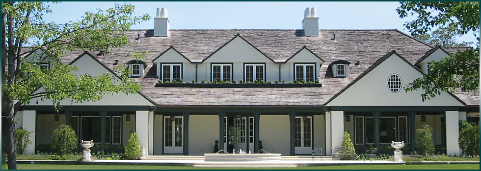 Santa Cruz Roofing has the experience and care required for historical building restorations