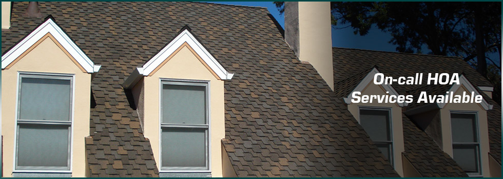 Santa Cruz Roofing has years of experience working with HOAs